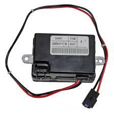 2002 jeep grand blower motor jeep grand blower motor module resistor item