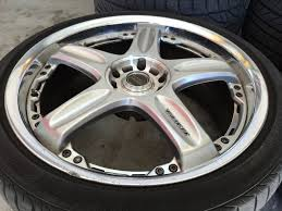lexus sc430 for sale craigslist ca 19 u201d rays volk racing gt c staggered rims 19 x 9 5 and 19 x 8 5