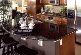 Kitchen Design With Granite Countertops by Granite Colors For Countertops Pictures Of Popular Types
