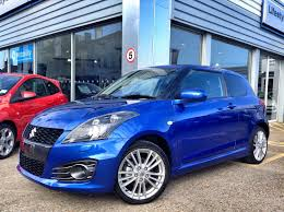 brand new suzuki swift sport now sold by lifestyle suzuki