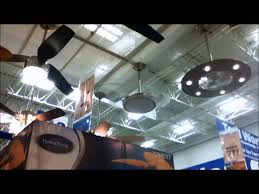 Outdoor Ceiling Fans At Lowes by Ceiling Fans At Lowes Youtube
