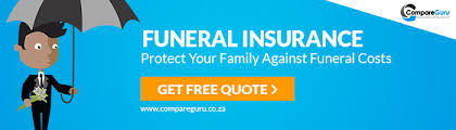 funeral cost funeral customs in sa and what they cost compareguru