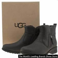 ugg australia on sale uk ugg australia black lavelle bootsblack 100 authentic uk