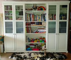 bookshelf ikea hack bookcase perth kallax gammaphibetaocu com