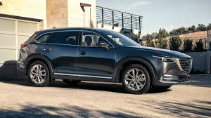 mazda australia price list 2016 mazda cx 9 suv review with price horsepower towing and