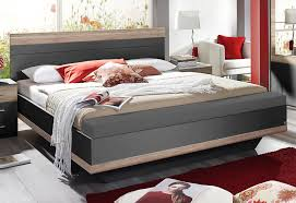 Schlafzimmer Komplett Bett Schwebet Enschrank Rauch Rauch Bett Inkl Fußbank Bestellen Baur