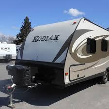 kodiak ultra light travel trailers for sale travel mor trailer sales ottawa rv trailer rentals