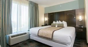 hotel rooms wingate by wyndham orlando airport