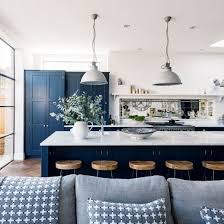 White And Blue Kitchen Cabinets Kitchen Room Best Design Lovely White Blue Kitchen Cabinets