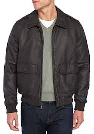 Leather Barn Coat Men U0027s Jackets U0026 Coats Belk