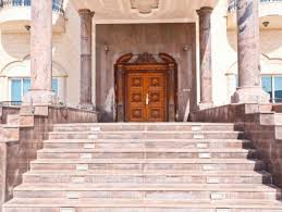 Villa Stairs Design 7 Modern Arabic Villa Designs That Celebrate Opulence