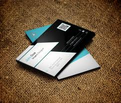 free business card template of 2015 graphic design inspiration