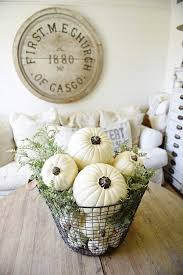 fall table centerpieces farmhouse fall table centerpieces the house