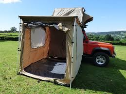 Awning Direct 2 5m X 2m Expedition Awning Tent For Pull Out Awning Direct 4x4