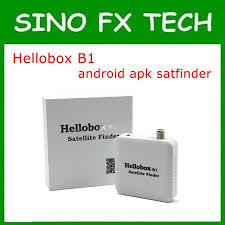 android finder mini bluetooth satellite finder with android system app for