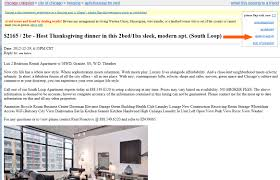 killing rent proactive spam ads on craigslist u2013 yochicago