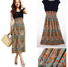casual wear for women women casual dress fashion 2014 summer dress new women dress