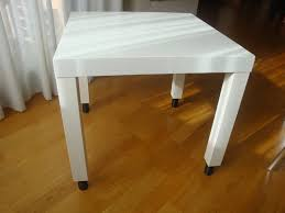 Ikea Legs Hack by Lack Table Feet Ikea Hackers Ikea Hackers