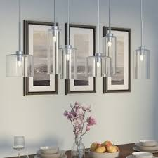 Island Pendants Lighting Kitchen Island Lighting You Ll Wayfair