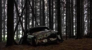 car junkyard netherlands digital trends what really happened to belgium u0027s infamous car