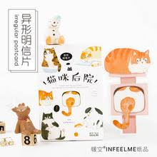 popular cute christmas cards buy cheap cute christmas cards lots