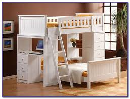 Bunk Bed With Desk Underneath Plans Bunk Beds With Desk Underneath Full Size Of Bunk Bedsloft Bed