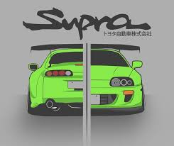 toyota supra drawing toyota supra by erithdorpl deviantart com on deviantart my art