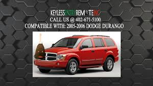 battery for dodge durango how to replace dodge durango key fob battery 2005 2006