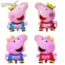 pig balloons peppa pig balloons promotion shop for promotional peppa pig