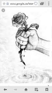 gallery for u003e pretty broken hearts drawings random pinterest
