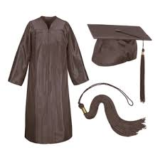 cap and gown for graduation graduation cap and gown