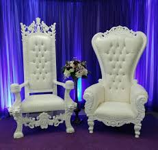 king chair rental chair king and set white throne rentals shreveport la where