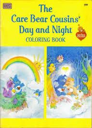 care bears official handbook frances ann ladd