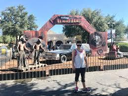 Fright Fest Six Flags Arlington Tx Six Flags Over Texas Family Fun My Crazy Savings