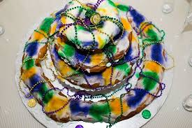 king cake shipped king cake shipped to ca for mardi gras picture of haydel s