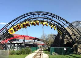 Six Flags Water Parks Guide To Six Flags Great America Cbs Chicago