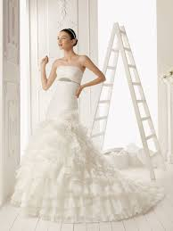 Wedding Dress Chord A Line Wedding Dress Is The Best Choice For You Designing