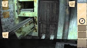 doors y rooms horror escape soluciones horror escape level 11 walkthrough youtube