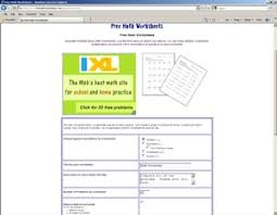 web teaching resources if you like kumon