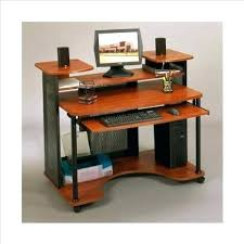 Oak Corner Computer Desk Oak Corner Computer Desks For Home Small Corner Desk Corner