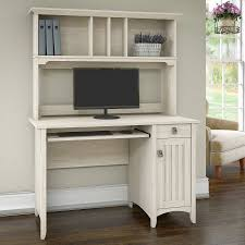 Mission Furniture Desk Bush Furniture Salinas Mission Desk U0026 Hutch Walmart Com
