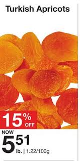 Bulk Barn Leaside Turkish Apricots On Sale Salewhale Ca