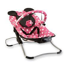 Dorel Juvenile Group High Chair Upc 884392593216 Disney Baby Snug Fit Folding Bouncer Minnie Dot