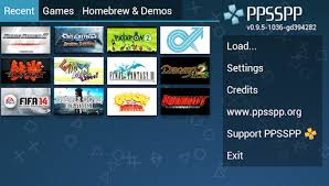 ppsspp psp emulator apk for android