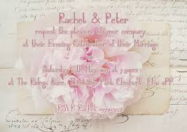 wedding invitations ebay 101 best shabby chic vintage postcard wedding invitations images