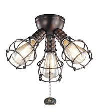 ceiling fan light base features ceiling fan light kit utilitarian style bulb base