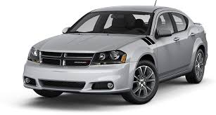 price of dodge avenger 2014 2014 dodge avenger exterior features