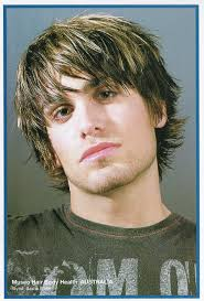 Emo Long Hairstyles For Guys by Young Mens Haircuts For Thick Wavy Hair Archives Haircuts For Men