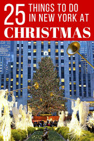 Rolf S Nyc Festive Things To Do In New York City At Christmas Time If You