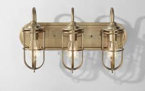 brushed brass light fixtures inspiring antique vanity lights brass vanity light fixture globorank